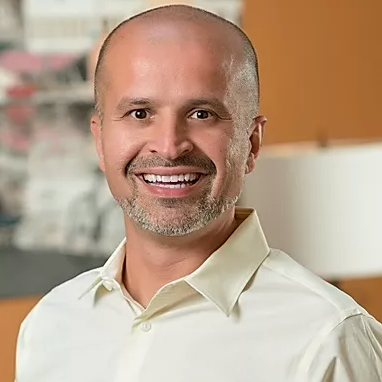 Profile photo of Dauod Ghafari, Chief Medical Officer at Borrego Health