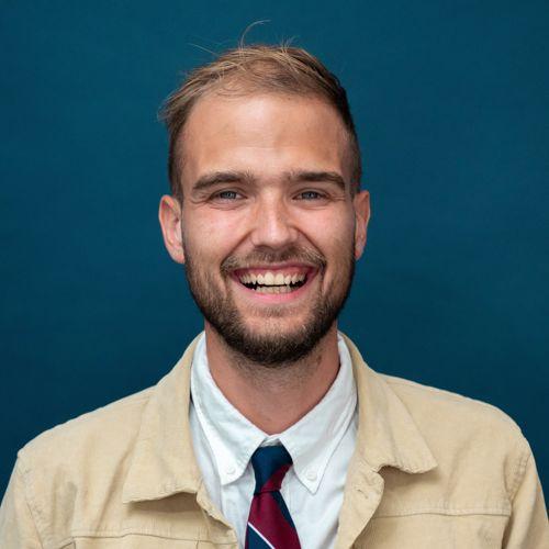 Daniel Olsgård Hansen