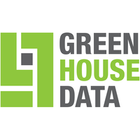 Green House Data logo