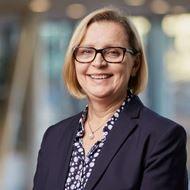 Susanne Lithander