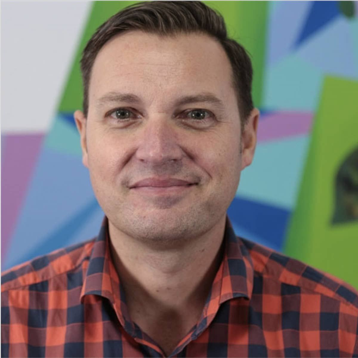 Profile photo of Clay Schouest, Head of Communications Planning at Carat