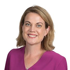 Megan Huisman