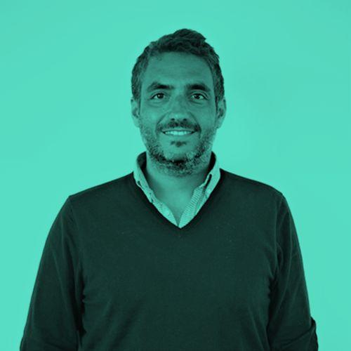 Javier Cortes Angel