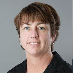 Kathleen Murphy, Ph.D.