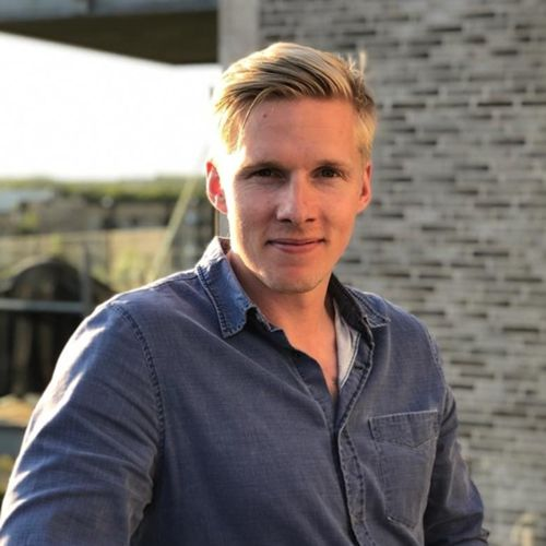 Steffen Olsen
