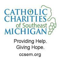 Catholic Charities of Southeast ... logo