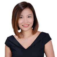 Profile photo of Connie Cheng, EVP, Strategic Initiatives at Trax