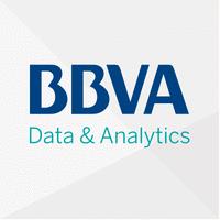 BBVA Data & Analytics logo