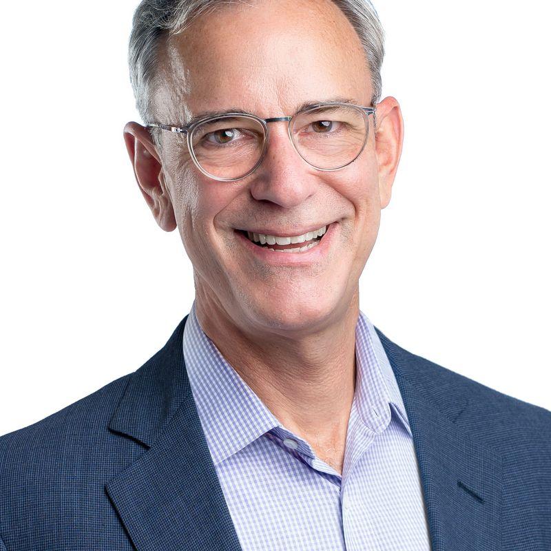 Profile photo of Rick Stamberger, Senior Vice President, B2B at Future