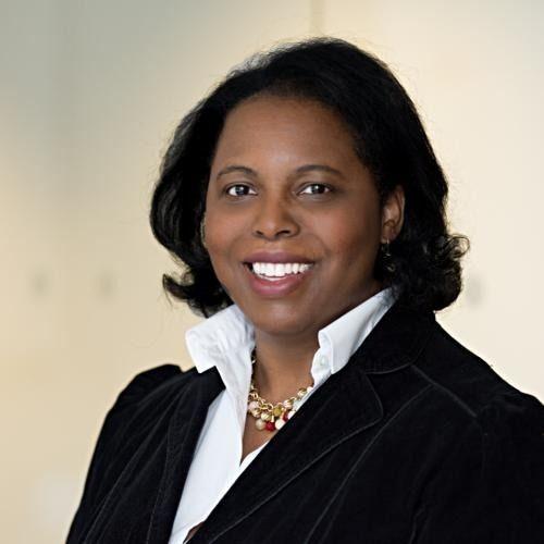 Karen Akinsanya, Ph.D.