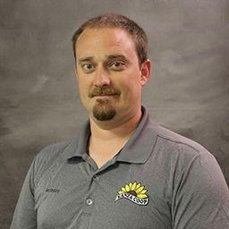 Profile photo of Anthony Holmes, Iuka Elevator Manager at Kanza Cooperative Association