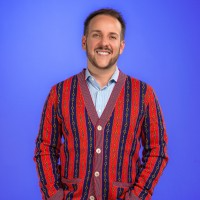 Profile photo of Ben Stewart, Executive Director at Tulsa Remote
