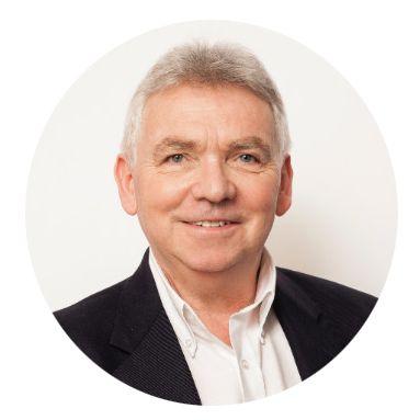 Stephen John Mccann