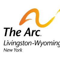 The Arc of Livingston-Wyoming logo