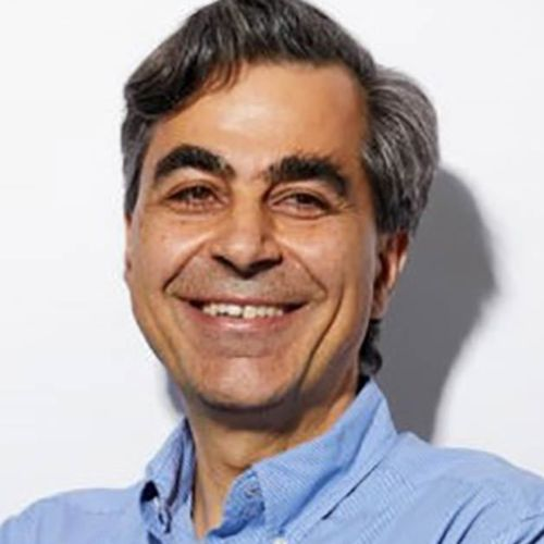 Profile photo of Theo Melas-Kyriazi, Director at Codiak BioSciences