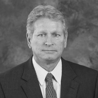 Profile photo of Robert C. Clark, Trustee at Winston-Salem State University