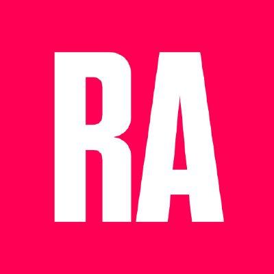 The Royal Academy of Arts logo
