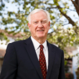 Profile photo of James A. Donahue, President at Saint Mary's College of California