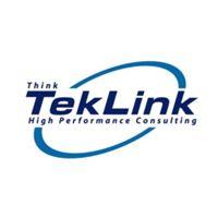 TekLink logo