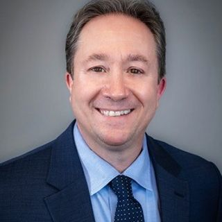 Profile photo of David Gonzales, SVP & Chief Financial Officer at Willamette Valley Bank