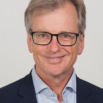 Sander van Deventer