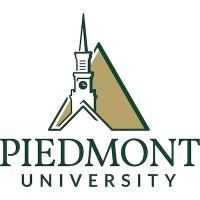 Piedmont University logo