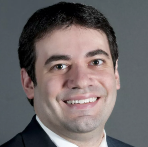 Profile photo of Josh Hamerman, Vice President at JConnelly