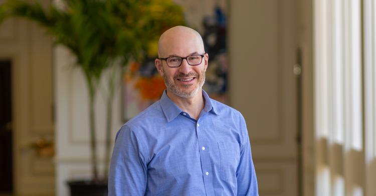 Gordian Announces New President Mark Schiff