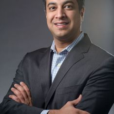 Profile photo of Aadam Hussain, General Manager, Journi at Cambia Health Solutions