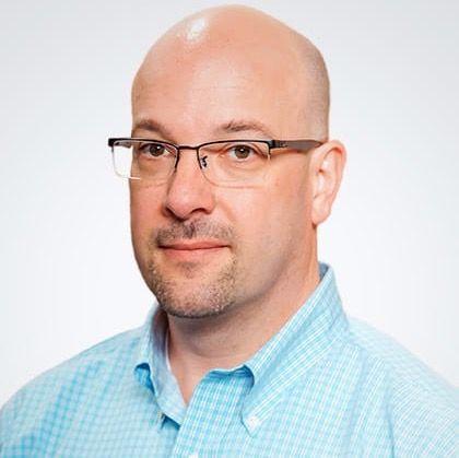 Profile photo of Adam Blue, CTO at Q2ebanking