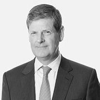 Nigel Stein