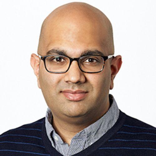 Nilay Gandhi