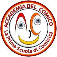 Accademia del Comico - Seriamentecomici logo