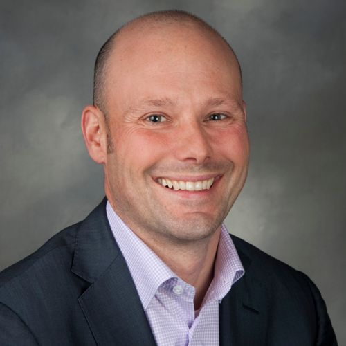 Profile photo of Harry Ault, CRO at DataStax