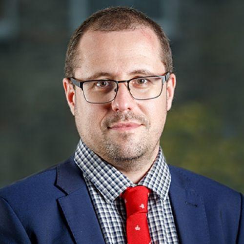 Profile photo of Dylan Walmsley, General Manager (Brisbane) at Robert Bird Group