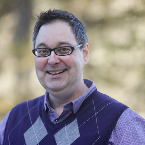Profile photo of Thom Courcelle, Data Specialist at Farm & Wilderness Foundation