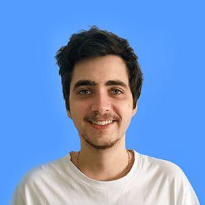 Luca Rebori