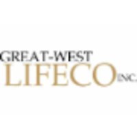 Great-West Lifeco logo