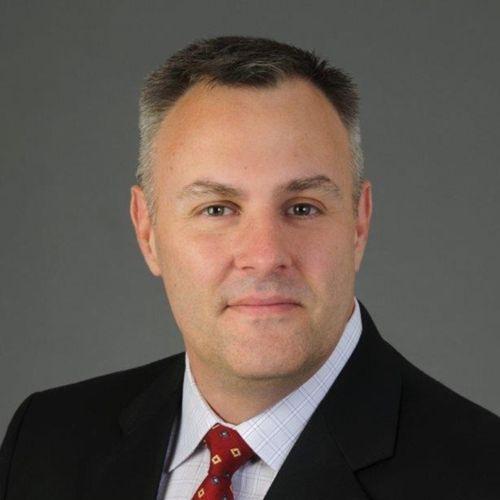 Kevin Hanes