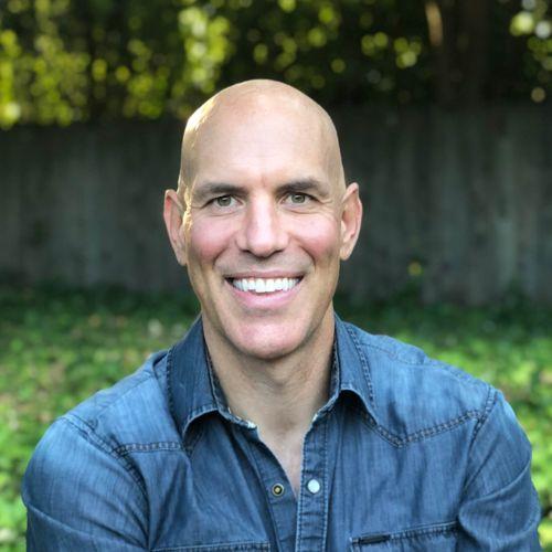 Profile photo of Tim Kelly, SVP Sales at Sounder