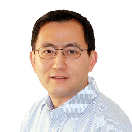 Jeffrey Wang