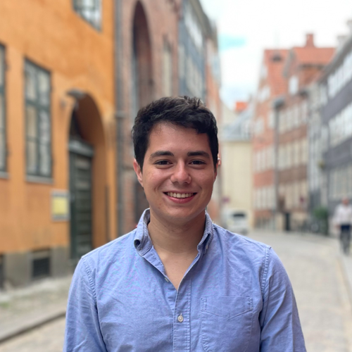 Profile photo of Miguel Ojeda, Research Associate at The Org