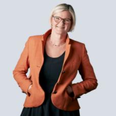 Berith Bjørnholm