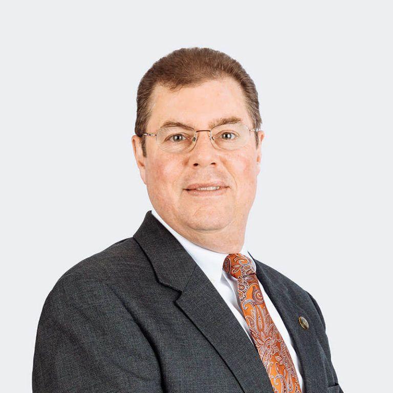 David C. Willis