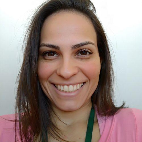 Carine Aguirre