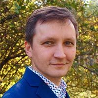 Alexey Turchanikov