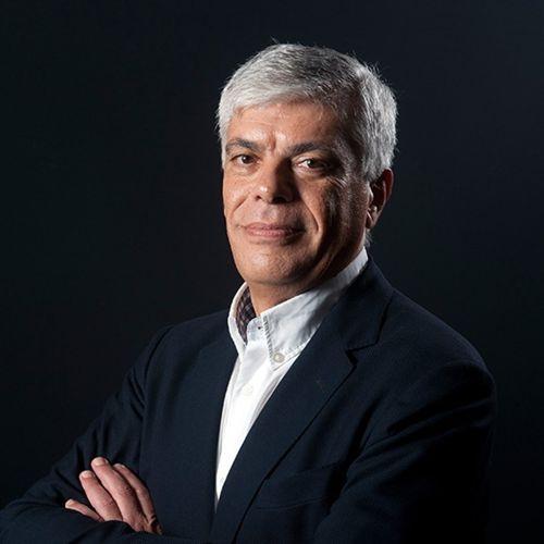 Paulo Serra e Silva