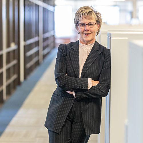 Julie Mcgehee