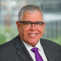 Profile photo of Matthew Sturiale, President & CEO at Birch Family Services