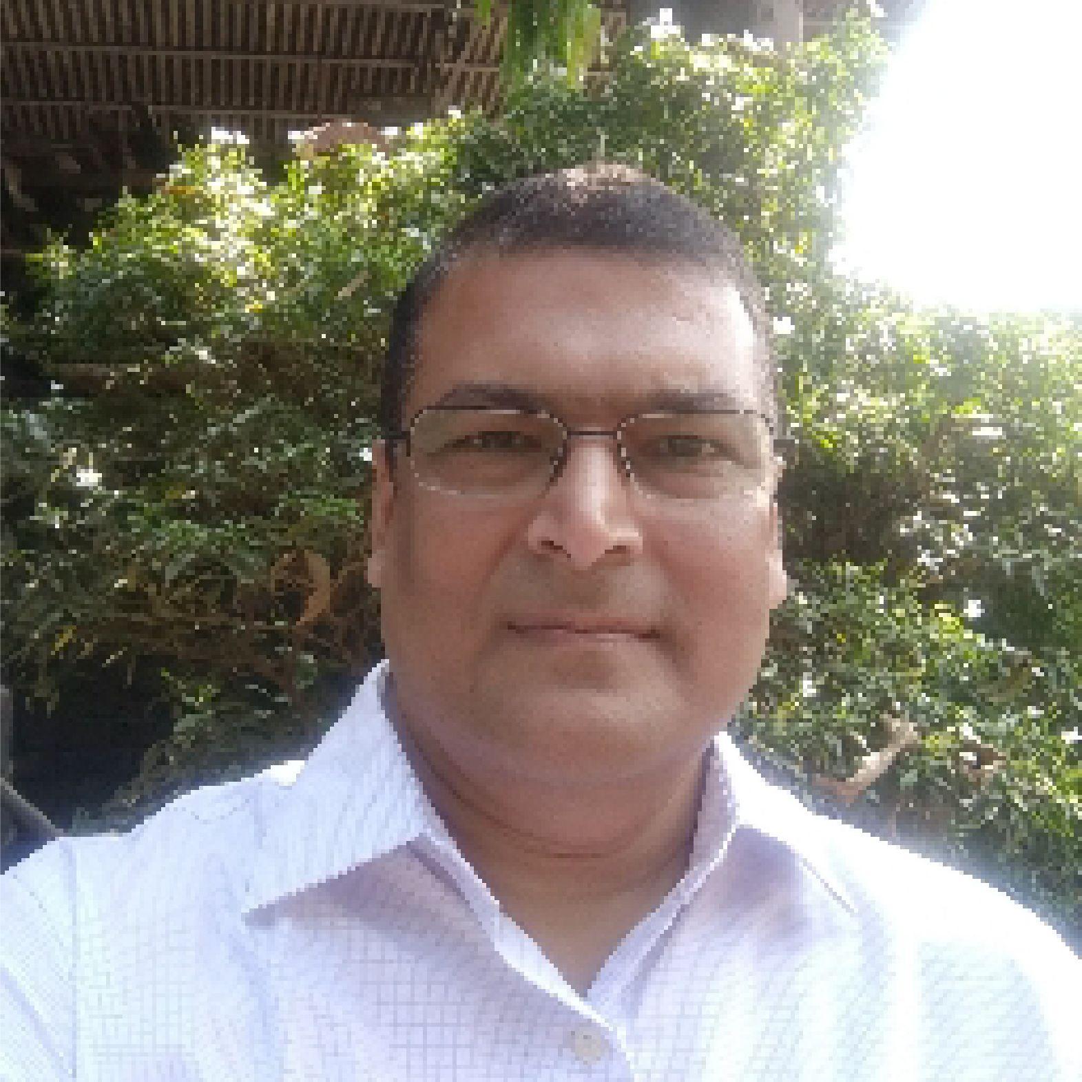 Bhabani Shankar Pani